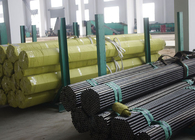 ASTM A53 / A106 Seamless Cold Drawn Seamless Carbon Steel Pipe With Black Painting