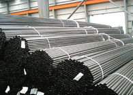 ASTM A53 / ASTM A106 Thick Wall Cold Drawn Seamless Tube , Steel Tubing For Boiler
