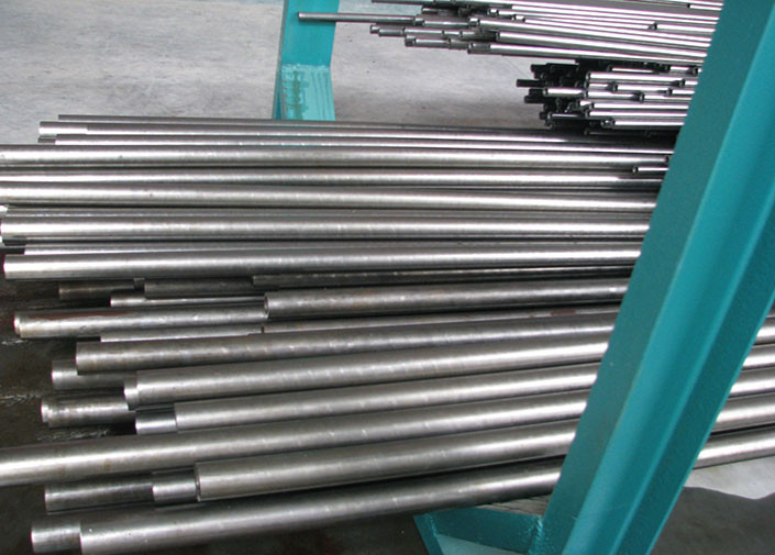6'' ASTM A179 Cold Drawn Seamless Steel Pipe Galvanized For Precision Instrument